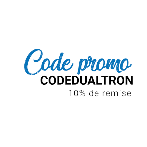 code promo dualtron