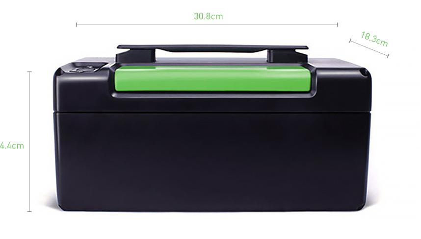 batterie NIU N1S