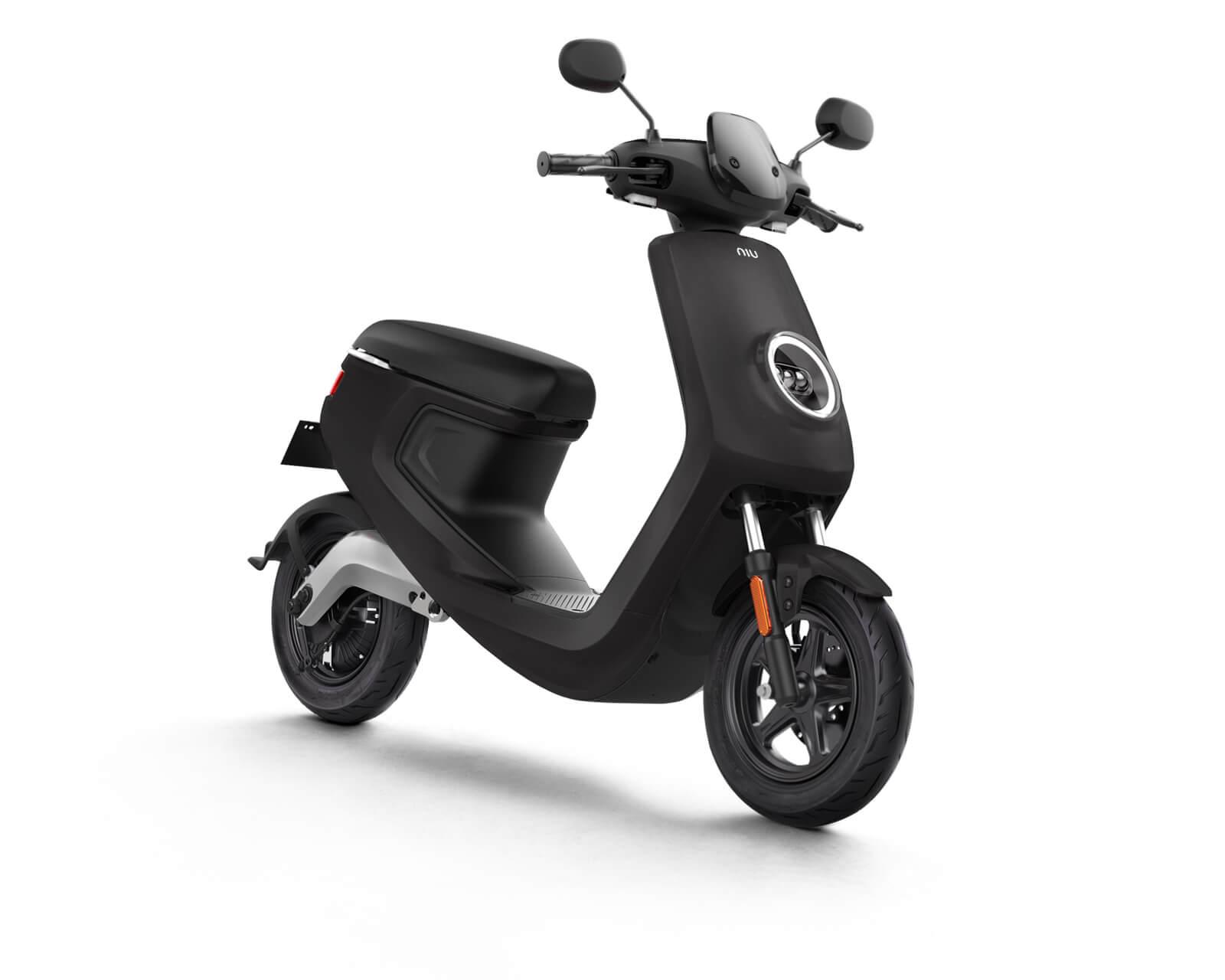 Scooter électrique NIU M-PRO