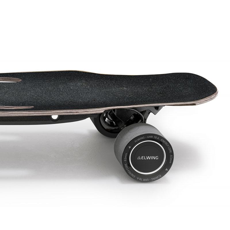 Skateboard électrique Halokee moteur