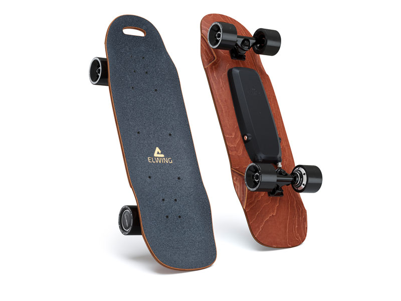 skateboard électrique Elwing New Nimbus