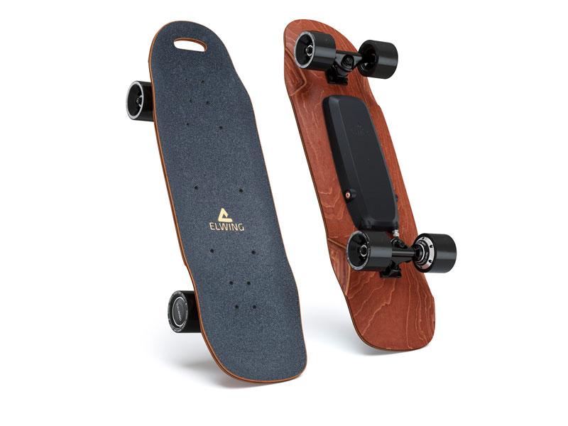 Skate électrique Nimbus